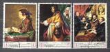 Yemen 1968 Paintings, used A.113