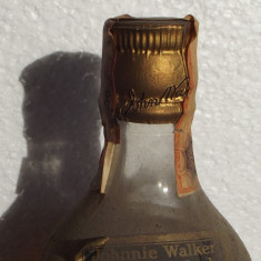 RARE whisky  johnnie walker EXTRA SPECIAL, BLACK LABEL, cl 75 GR 40 ani 50/60