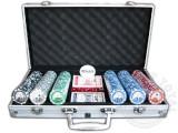 Set poker 300 de piese | arhiva Okazii.ro