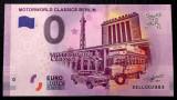 Germania 0 Euro Souvenir Auto Motorworld Classics Berlin 2019 UNC **