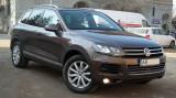 Vw Touareg BlueMotion, 3.0 Tdi Diesel, an 2011, Motorina/Diesel, SUV
