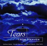 CD Tears From Heaven, originale