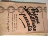 BATATURESCU PANTAZI UN CAZ UNIC PRIMA REABILITARE PENALA