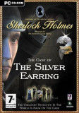 Sherlock Holmes The Case of The Silver Earring, Actiune, 12+, Single player, Ubisoft