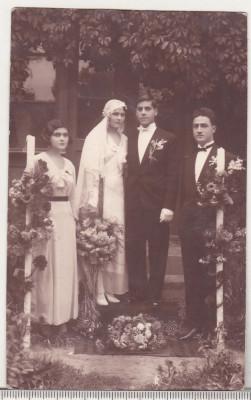bnk foto - Fotografie de nunta - Foto Mihail G Ioan Turnu Magurele interbelica foto
