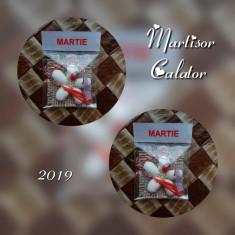 """Martisor Natural """"Model 94"""""""