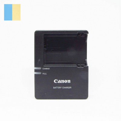 Charger original Canon LC-E8C foto