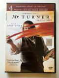 * Film DVD: Mr. Turner - Tumultul Vietii, de Mike Leigh, Romana