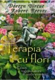 Terapia cu flori