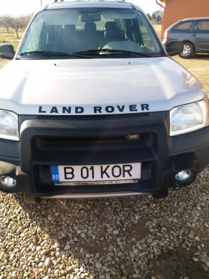 Vand Land Rover Sport Freelander,an fabricatie 2000, foto