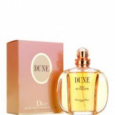 Apa de toaleta Christian Dior Dune, 100 ml, Pentru Femei