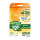 Zgarda antiparazitara, Tropiclean Flea & Tick Cat