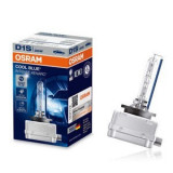 Bec Xenon Osram D1S Xenarc Cool Blue Intense 85V 35W 66140CBI