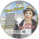 CD Jeni Nicolau – Cine Fură?