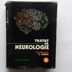 C. Arseni - Tratat De Neurologie Vol. V - 5