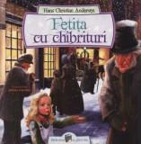 Cumpara ieftin Fetita cu chibrituri/Hans Christian Andersen