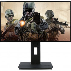 Monitor LED Acer Gaming BE270U 27 inch 2K 5 ms Black FreeSync 75 Hz