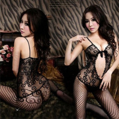 Lenjerie sexy catsuit / bodystocking cod: 42