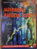 MINUNILE ANULUI 2000-EMILIO SALGARI