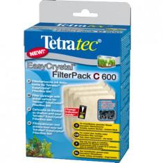 Material filtrant EasyCrystal FPC 600, Tetra