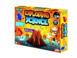 Laboratorul cu experimente explozive PlayLearn Toys