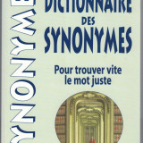 Thomas Decker, Dictionnaire des synonymes