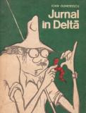 Jurnal in Delta