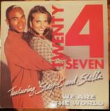Disc Vinyl Twenty 4 e