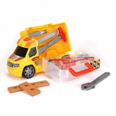 Jucarie Masina Handyman push and play 3726004 Dickie