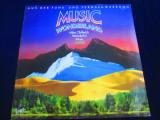 Mike Oldfield - Music Wonderland _ vinyl,LP _ Virgin (1981, Germania)