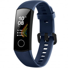 Bratara Fitness Huawei Honor Band 5 Blue EU Specs