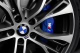 Sticker etriere - BMW M-POWER (set 4 buc.)