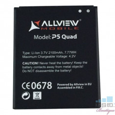 Acumulator Allview P5 Quad Original