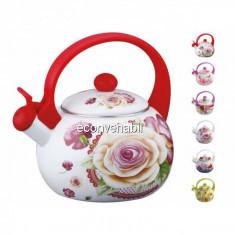 Ceainic din email Peterhof PH15522 2L