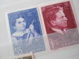 1956  LP 425 75 DE ANI DE LA NASTEREA LUI G ENESCU