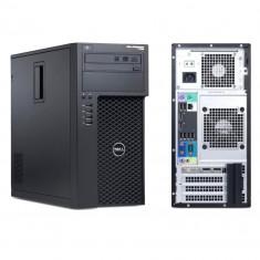 Workstation Dell Precision T1700 pentru grafica / gaming
