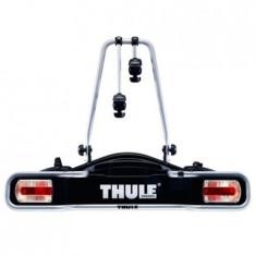 Cumpara ieftin Suport biciclete Thule EuroRide 941 cu prindere pe carligul de remorcare pentru 2 biciclete