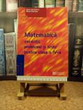 "Ioana Georgescu - Matematica exercitii, probleme si teste pt cls a IV a ""A5760"""