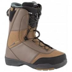Boots Snowboard Nitro Vagabond TLS Brown/Black 2021