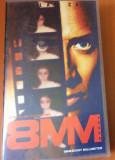 8 MM - FILM CASETA VIDEO VHS