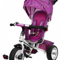 Tricicleta pentru copii Storm, mov