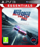 Need for Speed Rivals Essentials (PS3), Electronic Arts