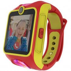 Smartwatch MyKi Junior Red