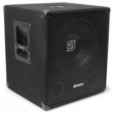 "Subwoofer activ bi-amplificat 15 200W+2x100W SMWBA15"""
