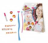 Set de colorat parul Soy Luna, Giochi Preziosi