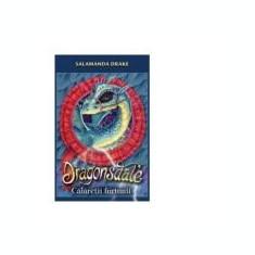 Dragonsdale. Calaretii furtunii - Salamanda Drake