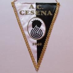 Fanion fotbal - AC CESENA (Italia)