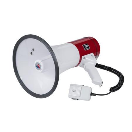 Megafon, Portavoce 25W 240mm