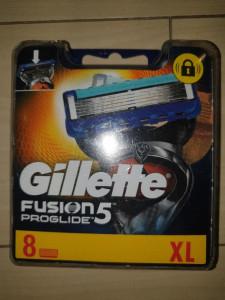 Set de 8 bucati Rezerve Gillette Fusion Proglide .