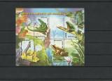 Romania MNH 2003 - Reptile si amfibieni din Romania - LP 1618, Nestampilat